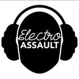 Ambush Electro Assault Drum n Bass Mix