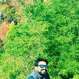 Dhanuj S Nair