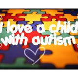 Forsaken Generation on with Scarlet Anonymous Autism Action Month