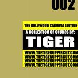 No Visa Necessary Vol. 2: The Hollywood Carnival Edition