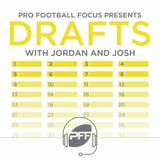 Drafts Ep 26: Hate Week Preview and Senior Bowl Invite Sig Stats