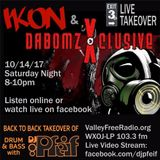 Show 156--10-14-17--Ikon+DBX+MCGoki
