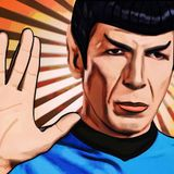 Spock Shock. 19.02.2016 (It's Techno Jim, but not as we know it mix).WAV