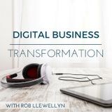 Digital Business Transformation Academy