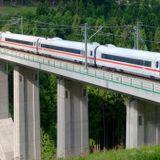 Hur kan tåget matcha flyget?