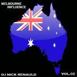 MELBOURNE INFLUENCE VOL. 02
