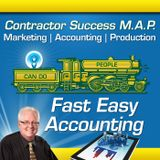 0228: Our Proven Paperless Contractor Bookkeeping Replaces Bookkeeper