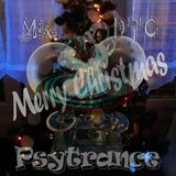 Mix D'j'C - Psytrance - Merry Christmas To All !!! - (24 12 2017)  13 H 22