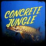 Concrete Jungle - 2018-01-18 - New Gantz, Compa, Ivy Lab, Fracture, Serum, Bladerunner
