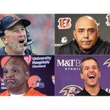 Rose & Sugar Bowl Preview, NFL Head Coaching Vacancies