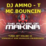 DJ AMMO T MC GIFF MAKINA SESSION 2016