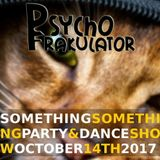 Something Something Party And Dance Show October 14th 2017