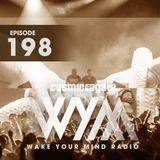 WYM Radio Episode 198 - Live Set Groove Cruise 2017