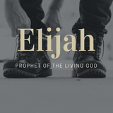 Elijah and King Ahab - 1 Kings 21 - Roger Bray - CiG - Audio