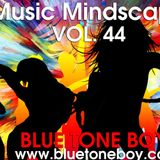 B.T.B. ~ Music Mindscapes VOL 44 * Deep House - House - Tech House *