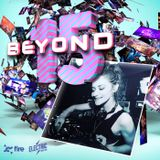 BEYOND 15 - PART 2 -  MISWHITE IN THE MIX