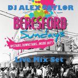 DJ Alex Taylor Live @ Beresford Sundays