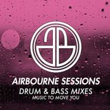 Airbourne Sessions - Out With Old In With New Mix By Munk - 6th Jan 2018