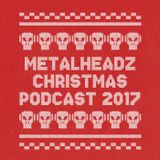 Podcast 60 - Christmas 2017