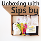 Unboxing with Sips by || Value in Subscriptions