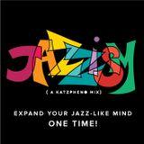 Jazzism 10.10 - Lost & Found