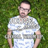 JUDGE JULES PRESENTS THE GLOBAL WARM UP EPISODE 706