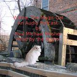 Wilma, The Magic Cat