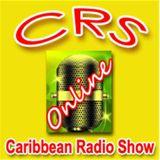 Jamaican Music  Legend CARLOS  MALCOLM  live on Crsradio