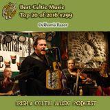 St. Patrick's Day Celtic Top 20 #299