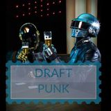 Draft Punk at Centru