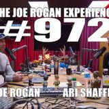 #972 - Ari Shaffir