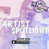 Artist Spotlight - Trap House @iamthetrap