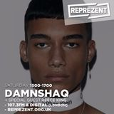 DamnShaq on Reprezent Radio: Reece King (@ReeceKing_) & IQ (@IQ_PL)