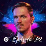UNION 77 PODCAST EPISODE № 102 BY OPUTIN