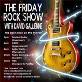 The Friday Rock Show (14th April 2017)