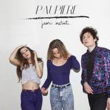 Paupière en live ! | La Séance Studio | @SDV