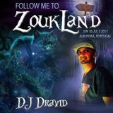 A Little Madness called Zoukland in Portugal - Dravid Live