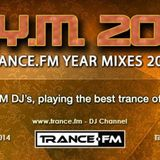 Ayham52 - Trance.FM Yearmixes 2014 (27-12-2014)