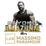 BEYOND AMAZONIA (LAB) - MASSIMO PARAMOUR
