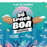 2017.09.06 - Amine Edge & DANCE @ So Track Boa - Estadio Do Caninde, Sao Paulo, BR