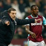 Hammers Stumble In Relegation Push