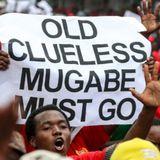 Straight Talk - Activist Ernest Mudzengi discusses Zim protests with Rhodes Msonkho