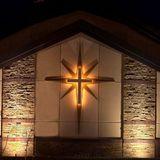 Capernaum vs. the Cross - Audio