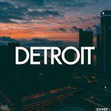 Off.Soundz.12 - Hobo @ Marble Bar, Detroit, USA (27/01/17)
