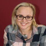 #OzYAY Extra! Paula Weston, author of The Undercurrent