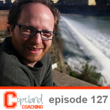 127 | Moving Abroad - Greg Taff, Norwegian Institute for Bioeconomy Research in Oslo, Norway