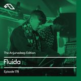 The Anjunadeep Edition 178 with Fluida