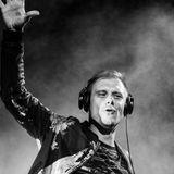 Armin van Buuren – live @ Aquarium (The Dream Hotel, NYC) – 09.02.2017