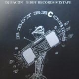 BBOY RECORDS MIXTAPE