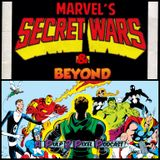 Episode #067 - Marvel's Secret Wars & Beyond #11